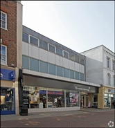 3,065 SF High Street Shop for Rent  |  45 - 49 Westgate Street, Ipswich, IP1 3DX
