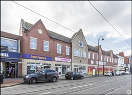 1,679 SF High Street Shop for Rent  |  Suite 2, Carleton Court, Fleetwood, FY7 6LY