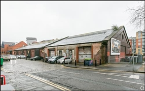 4,984 SF Out of Town Shop for Rent  |  Unit M, Bristol, BS1 4SB