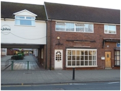 800 SF High Street Shop for Rent  |  1602 High Street, Knowle, B93 OLf