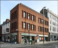 2,201 SF High Street Shop for Rent  |  33 High Street, Stockton On Tees, TS18 1SB