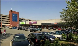 1,618 SF Shopping Centre Unit for Rent  |  12 The Birtles, Manchester, M22 5RH