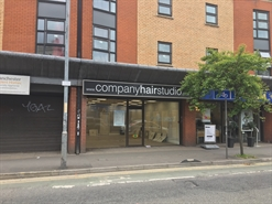 856 SF High Street Shop for Rent  |  Unit 4, Ladybarn House, Manchester, M14 6ND