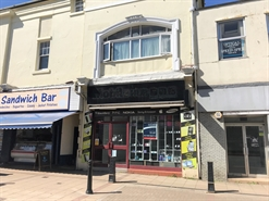 678 SF High Street Shop for Rent  |  5 Victoria Street, Paignton, TQ4 5DH