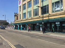 1,379 SF High Street Shop for Rent  |  Unit 4, 70-78 Queens Road, Bristol, BS8