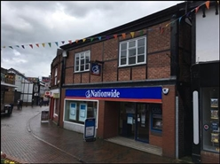 741 SF High Street Shop for Rent  |  54 High Street, Northwich, CW9 5BP