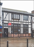 785 SF High Street Shop for Rent  |  36 Market Place South, Ripon, HG4 1DH