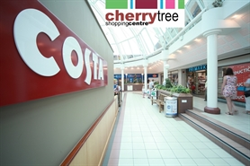 1,342 SF Shopping Centre Unit for Rent  |  Unit 45, 10 Greenfield Way, Cherry Tree Centre, Wallasey, CH44 5XU