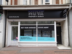 939 SF High Street Shop for Rent  |  101 Old Christchurch Road, Bournemouth, BH1 1EP