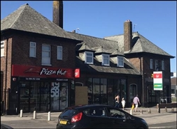 1,539 SF High Street Shop for Rent  |  Unit 2, Liverpool, L14 2DD