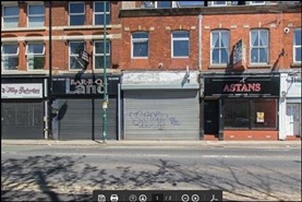 323 SF High Street Shop for Rent  |  9 Stand Lane, Manchester, M26 1NW