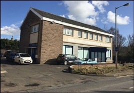 1,522 SF Out of Town Shop for Rent  |  Retail Unit At, Polmont, FK2 0TU