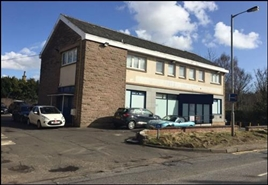 2,816 SF Out of Town Shop for Sale  |  Retail Unit At, Falkirk, FK2 0TU