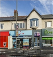 1,257 SF High Street Shop for Rent  |  19 Allerton Road, Liverpool, L18 1LG