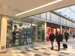 1,278 SF Shopping Centre Unit for Rent  |  24 Grace Reynolds Walk, The Square, Camberley, GU15 3SN