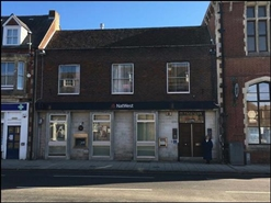 2,707 SF High Street Shop for Sale  |  2 North Street, Wareham, BH20 4AL