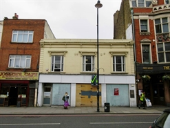 1,402 SF High Street Shop for Rent  |  139-143 High Street, Stoke Newington, N16 0NY