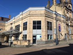 1,191 SF High Street Shop for Rent  |  7 Rawson Place, Bradford, BD1 3QQ