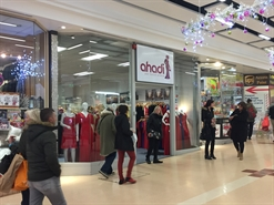 1,108 SF Shopping Centre Unit for Rent  |  Unit 16, Orchards Shopping Centre, Dartford, DA1 1DN
