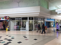 267 SF Shopping Centre Unit for Rent  |  Unit 18B, The Orchards Shopping Centre, Dartford, DA1 1DN