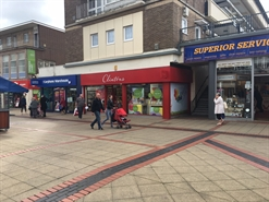 1,961 SF High Street Shop for Rent  |  35a Corporation Street, Corby, NN17 1NJ