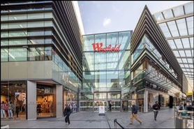 2,668 SF Shopping Centre Unit for Rent  |  Unit 1012 Westfield Stratford City Shopping Centre, London, E20 1EH