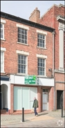 1,806 SF High Street Shop for Sale  |  30 Market Place, Ripon, HG4 1BN