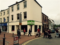 501 SF High Street Shop for Rent  |  47 Wind St, Neath, SA11 3EN
