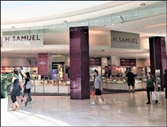 970 SF Shopping Centre Unit for Rent  |  Unit 1151, Westfield Shopping Centre, London, W12 7GF