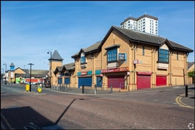 860 SF Shopping Centre Unit for Rent  |  Unit 12, Adelaide Centre, Newcastle Upon Tyne, NE4 8BE