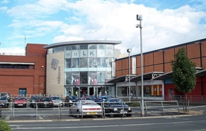 713 SF Shopping Centre Unit for Rent  |  Unit 3, Hill Street Centre, Middlesbrough, TS1 1SU