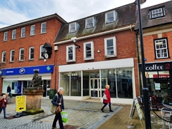 2,847 SF High Street Shop for Rent  |  76 High Street, Bromsgrove, B61 8EX