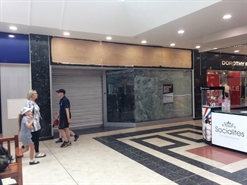 1,865 SF Shopping Centre Unit for Rent  |  18 The Mall, Newlands Centre, Kettering, NN16 8JL