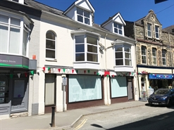 1,280 SF High Street Shop for Rent  |  43-45 High Street, Builth Wells, LD2 3AB