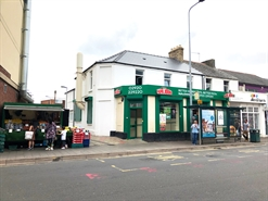1,800 SF High Street Shop for Rent  |  181 Cowbridge Road East, Cardiff, CF11 9AJ