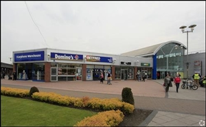 1,670 SF Shopping Centre Unit for Rent  |  Unit 10-12, Birchwood Shopping Centre, Warrington, WA3 7PQ