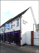 608 SF High Street Shop for Rent  |  Unit 3, Mercantile House, Colchester, CO1 1JJ