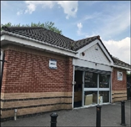 892 SF Out of Town Shop for Rent  |  3 Paddington Close, Salford, M6 5PL