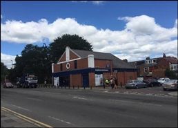 2,100 SF High Street Shop for Rent  |  Former Carphone Warehouse, Newcastle Upon Tyne, NE3 4AD