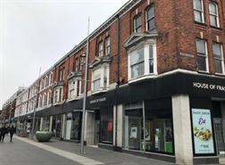 34,907 SF High Street Shop for Rent  |  19-21 Victoria Street, Grimsby, DN31 1DW