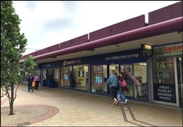 2,618 SF Shopping Centre Unit for Rent  |  Unit 18-22, Swinton Shopping Centre, Manchester, M27 4BH