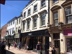 4,761 SF High Street Shop for Rent  |  82 High Street, Kings Lynn, PE30 1BL