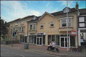 502 SF High Street Shop for Rent  |  49 Teville Road, Worthing, BN11 1UX