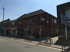 3,792 SF High Street Shop for Rent  |  38-41 Station Street, Burton-on-Trent, DE14 1AX