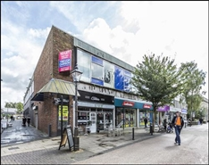 715 SF High Street Shop for Rent  |  18 Parker Lane, Burnley, BB11 2BY