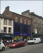 1,309 SF High Street Shop for Rent  |  5 - 6 Devonshire Street, Penrith, CA11 7SR