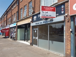 569 SF High Street Shop for Rent  |  187 New Road, Rubery, B45 9JP