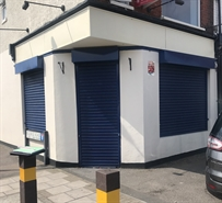 High Street Shop for Rent  |  104 Burlington Road, New Malden, KT3 3RN