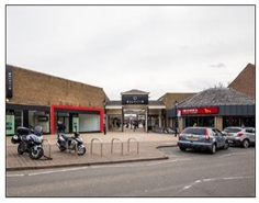 795 SF Shopping Centre Unit for Rent  |  Unit 62A, No 21b Belvoir Shopping Centre, Coalville, LE67 3XB