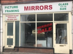 661 SF High Street Shop for Rent  |  213 Twickenham Road, Isleworth, TW7 6AA